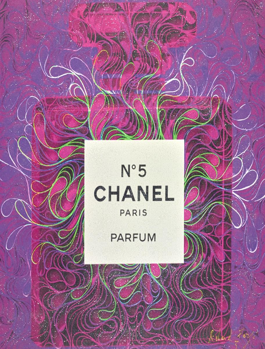 Chanel No5 III